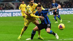 Serie A: si gioca la 31ª giornata, le curiosità in immagini