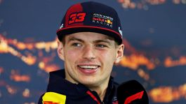 "F1, Verstappen: ""Racing Point? Non sono sorpreso"""