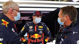 """F1, Verstappen: """"I tempi non vogliono dire nulla"""""""