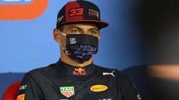 Verstappen spera nella partenza