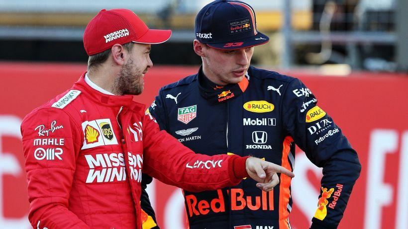 F1, arriva un'altra delusione per Sebastian Vettel