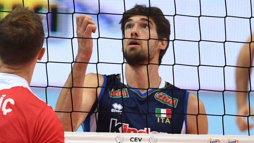 """Volley, Vettori torna a Modena: """"Trattativa lampo"""""""