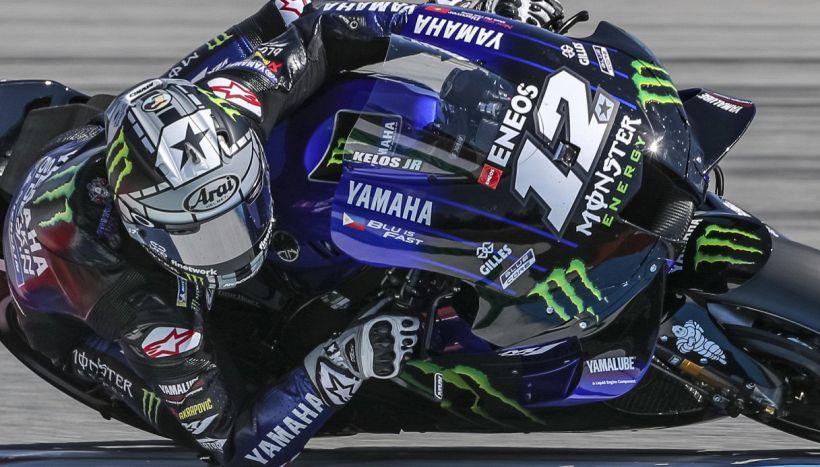 MotoGP, GP d'Austria: il resoconto della gara