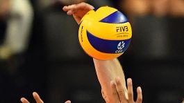 Volley maschile, A a dodici squadre