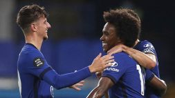 Chelsea in zona Champions, cinquina United