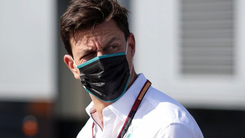 "F1, Wolff: ""Red Bull forte in Ungheria"""