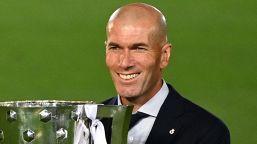 Isco furente per le panchine attacca Zidane