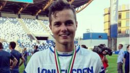 Vanheusden può tornare in Italia: piace ad Atalanta e Sampdoria