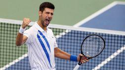 A Cincinnati vince Djokovic, le foto
