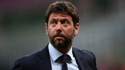 Juventus: retroscena su Agnelli, pronto il ribaltone in società