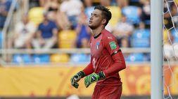 Colpo Reggina: arriva Plizzari in prestito dal Milan