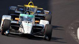 500 Miglia Indianapolis, Alonso deluso