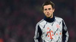 613 minuti, quattro trofei: storico Odriozola tra Real e Bayern