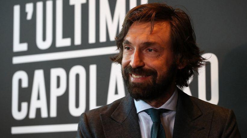 Arthur e Kulusevski con Pirlo: primo giorno per la nuova Juventus