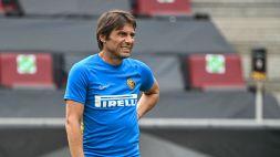 Antonio Conte sbarca su Instagram