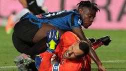 Le foto di Atalanta-Inter 0-2