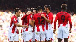 Il comunicato dell'Athletic Bilbao: in sei positivi al Coronavirus