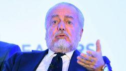 "Pistocchi: ""Napoli, 20 milioni regalati"", putiferio social"