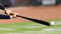 Positività al Covid-19, rinviate due sfide di baseball