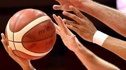 Grande basket a Cagliari