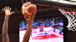 Basket, le date della prossima stagione