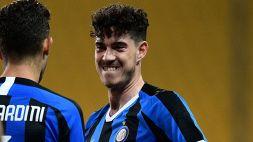 Bastoni rinnova con l'Inter