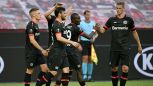 L'Inter aspetta il Bayer Leverkusen: il quadro dell'Europa League
