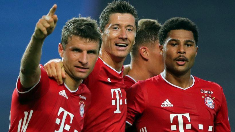 Champions League: la finale sarà Psg-Bayern Monaco