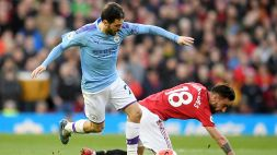 Bernardo Silva, duro attacco ai tifosi del Liverpool