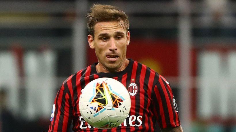 Torino, Giampaolo vuole Lucas Biglia