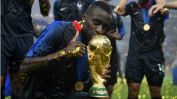 Matuidi dalla Juventus all'Inter Miami, ufficiale