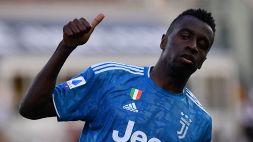 Matuidi dice addio alla Juventus: ufficiale la risoluzione consensuale