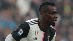Juventus, Matuidi parla dopo l'addio: il retroscena su Sarri
