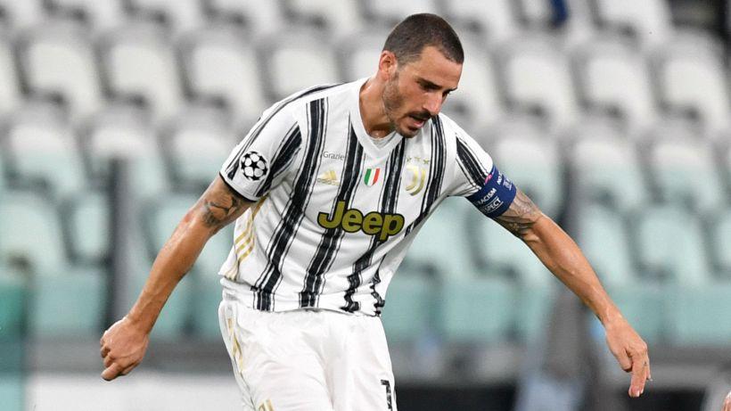 """Bonucci: """"Scudetto obiettivo principale"""". Pjanic non è d'accordo"""