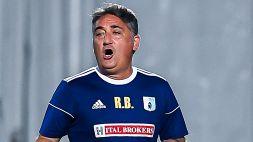 Palermo, il nuovo allenatore è Roberto Boscaglia