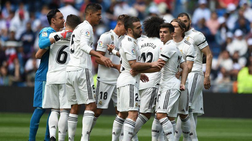 """Il Milan sogna: per l'attacco in arrivo """"predestinato"""" del Real Madrid"""