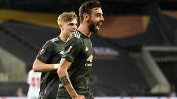 22 rigori per il Manchester United: è record in Europa