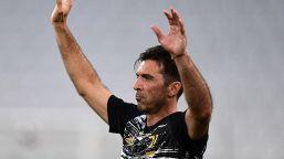 "Juventus eliminata, Gigi Buffon amaro: ""Ora qualcosa va smosso"""