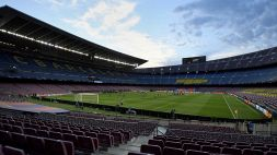 Niente Camp Nou: Barcellona-Juventus si giocherà al Johan Cruyff