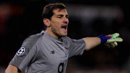 Iker Casillas lascia il calcio: il suo saluto