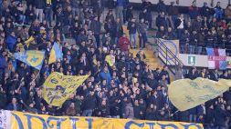 Chievo-Spezia 2-0: Djordjevic e Segre, primo round playoff ai veneti