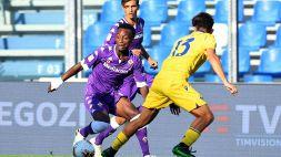 Coppa Italia Primavera, vince la Fiorentina