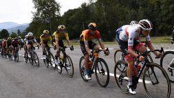 """Giro d'Italia, Bellino: """"Non si poteva che partire da Torino"""""""