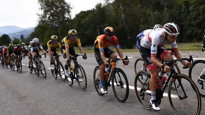 Niente Giro d'Italia per la Vini Zabù: la nota