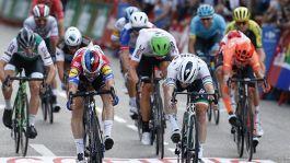 Dramma al Giro di Polonia: ciclista in coma, grave un reporter