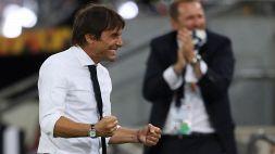 Inter, niente ribaltone: Conte resta in panchina