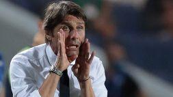 Mercato Inter: Conte ha fatto la sua scelta