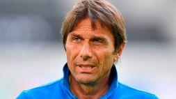 Mercato Inter, Conte dichiara un incedibile a sorpresa