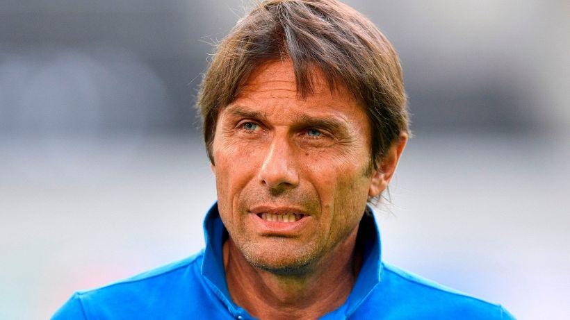 Inter: Antonio Conte gela Eriksen e chiarisce su Sanchez