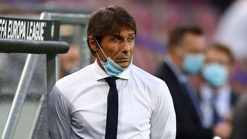 Antonio Conte: soluzione a sorpresa dopo l'addio all'Inter